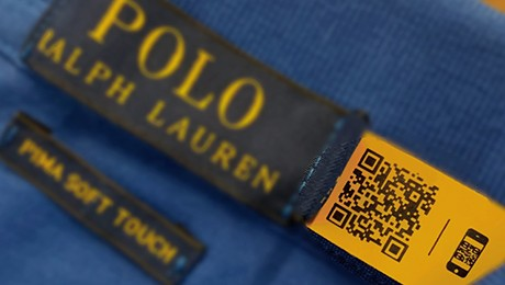 Never Before Seen at Scale: Ralph Lauren to Digitize Its Entire Product Line
