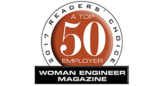 avery dennison é um empregador do top 50 na revista woman engineer